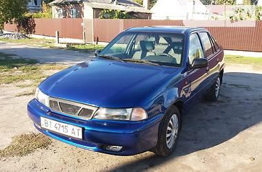 Daewoo Nexia 2007