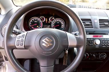 Suzuki SX4 IDEAL 2013