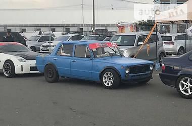 ВАЗ 2101 1986