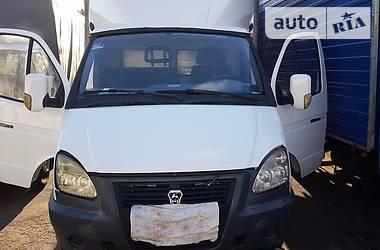 ГАЗ 3202 Газель 33021 2006