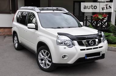 Nissan X-Trail 2.0i 2013