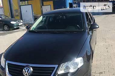 Volkswagen Passat B6 1.6 i 2007