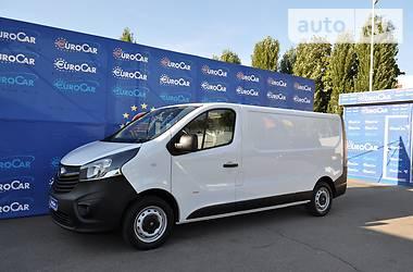 Opel Vivaro груз. 2016 84KW 2015