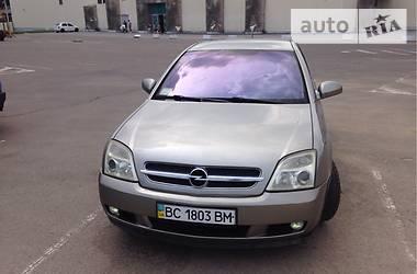 Opel Vectra C 1.8 122 к.с 2003