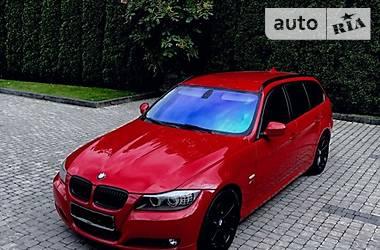 BMW 320 4x4 x-drive 2011