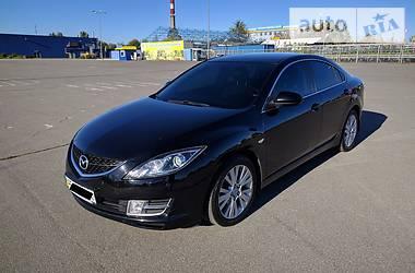 Mazda 6 2.0 2008