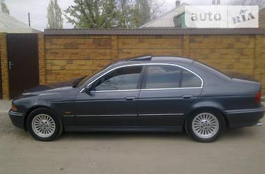 BMW 535 E39 1997