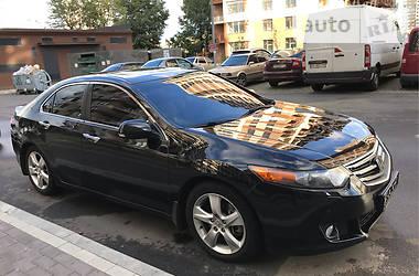 Honda Accord Advance 2008