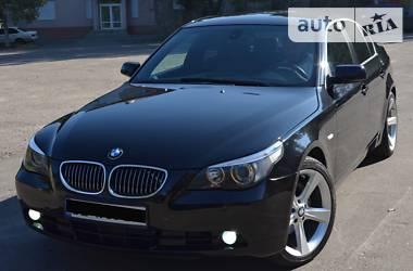 BMW 530 XD 2006