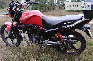 Viper 150 v150n 2014