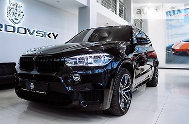 BMW X5 M F85 Performance 2015