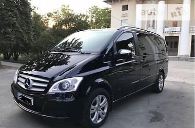 Mercedes-Benz Viano пасс. TREND 2012