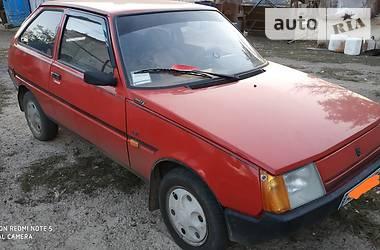 ЗАЗ 1102 Таврия 1997