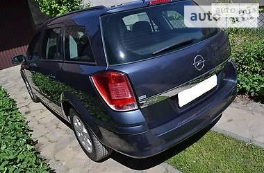 Opel Astra H 2006