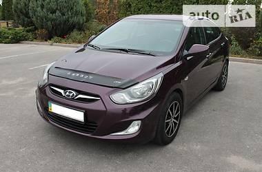 Hyundai Accent 1.4i Comfort 2012