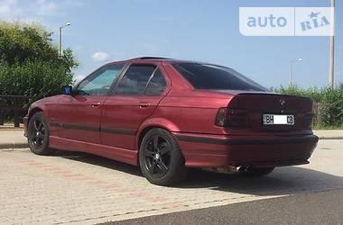 BMW 318 Individual 1995