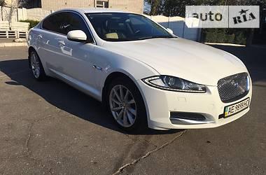 Jaguar XF Premium 2013