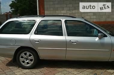 Ford Mondeo mk-2 Chia 1997