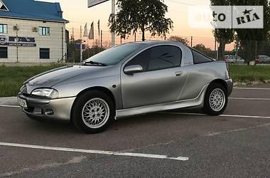 Opel Tigra 1.4i (100л.с.) 1995