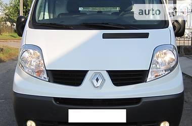 Renault Trafic груз. 2014