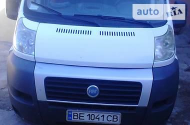 Fiat Ducato груз. 2009