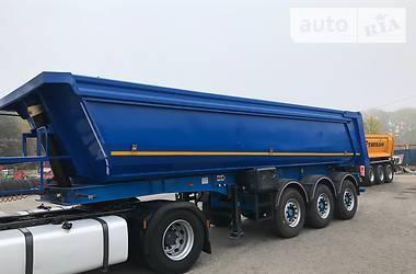 Trailor TX 28M.SAF 2010