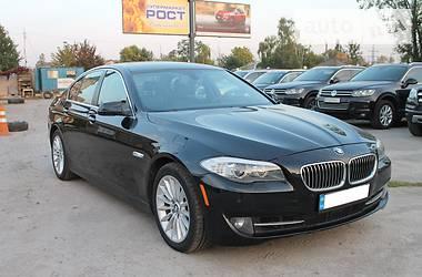 BMW 535 XI 2013