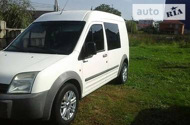Ford Tourneo Connect груз. 2003