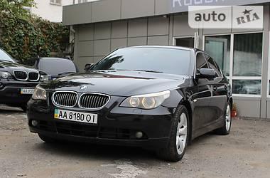 BMW 530 D 2006
