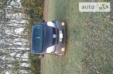 Nissan Primastar груз. 2008