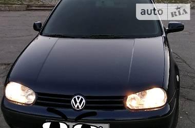Volkswagen Golf VI  2002