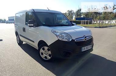 Opel Combo груз. Extra 2013