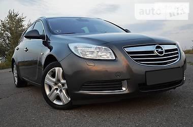 Opel Insignia CDTI AUTOMAT 2012