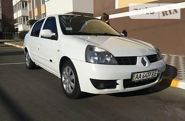 Renault Clio Symbol 1.4 2007