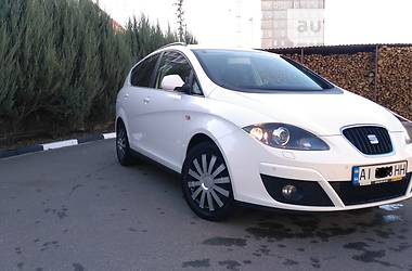 Seat Altea XL  ITECH 2015