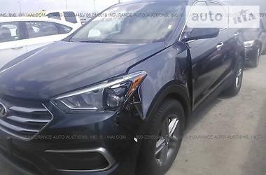 Hyundai Santa FE 2.4 2018