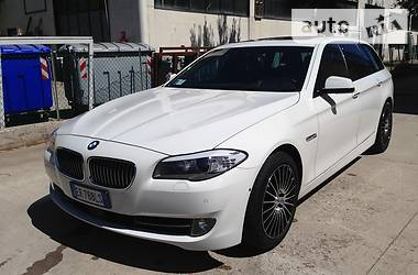 BMW 520 F11 2013