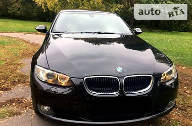 BMW 320 Performance 2008