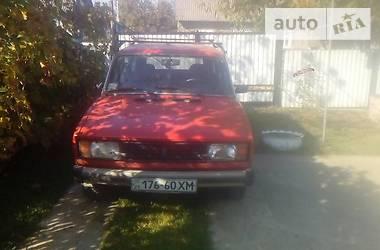 ВАЗ 2104 1988