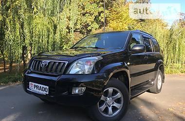 Toyota Land Cruiser Prado PREMIUM OFICCIAL 2009