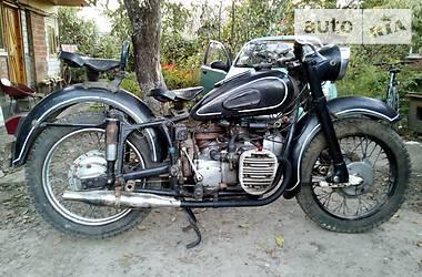 Днепр (КМЗ) К 750 1962