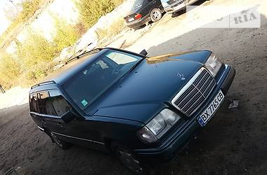 Mercedes-Benz E 280 1995