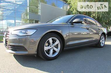 Audi A6 2.0TFSI 2014