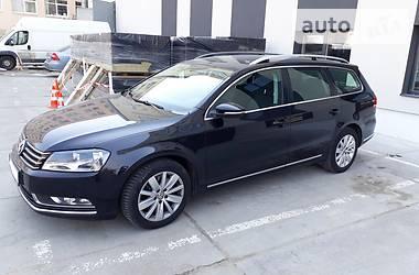 Volkswagen Passat B7 Comfortline 2011