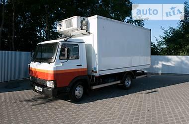 Iveco Zeta 80e21 1996