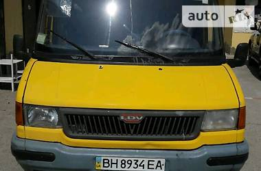 Daf LDV Convoy 2005