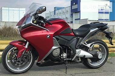 Honda VFR 1200 ABS 2010