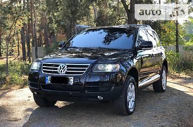 Volkswagen Touareg 3.0 V6 TDI 2006
