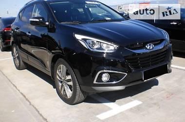 Hyundai Tucson AWD 2014
