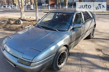 Mazda 323 fbg 1990